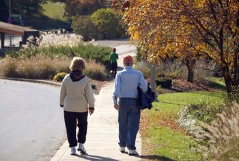 Seniors have options on where to live, based on their individual lifestyle choices.