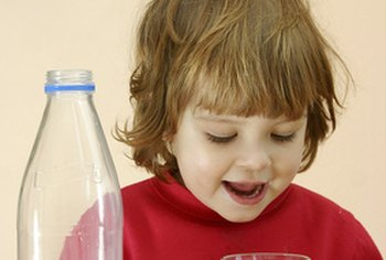 Whole milk is appropriate for toddlers, but not for adults at risk for heart disease.