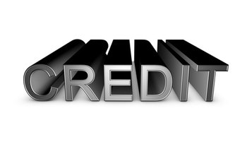 A good credit report is a major element when applying for a rental.