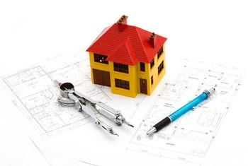 A house inspection helps assure buyers that the property is in good condition.