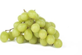 Are Green Seedless Grapes Good for You? | Healthy Eating