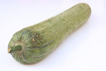 Chinese okra is rich in dietary fiber.