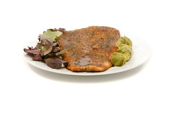 Pink salmon is an excellent source of essential amino acids.
