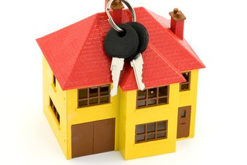 "Foreclosures are sold in ""as-is"" condition."