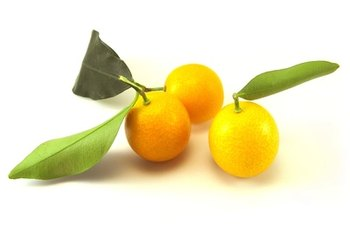Kumquats pack a lot of nutrients for their small size.