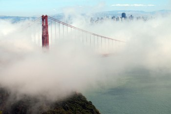 Trying to rent without a job in San Francisco can leave you in a fog.