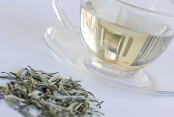 Silver needles and white peony are two popular white tea varieties.
