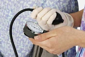 High sodium intake can raise blood pressure in certain individuals.