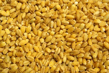 Pearled barley is a nutritious alternative to other refined grains.
