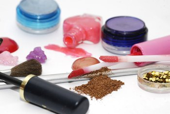Propylene glycol is found in several cosmetic products.
