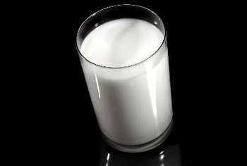 Milk is a good source of vitamin B-2 for teenagers.