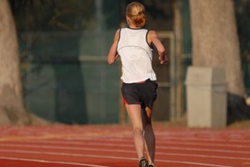 Runners should follow a high-carbohydrate diet.