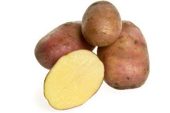 Dress up your spuds healthfully.