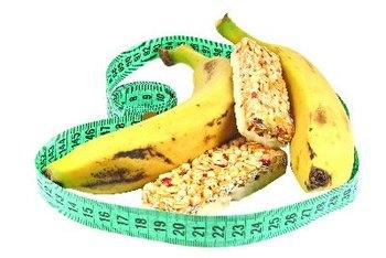 Como você alimenta seu corpo, afeta o quão forte se torna.