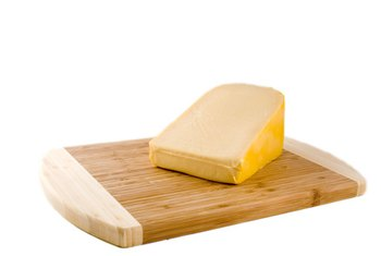 Gouda has important nutrients like calcium and protein.