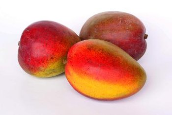 Mangoes offer a wide array of health benefits.