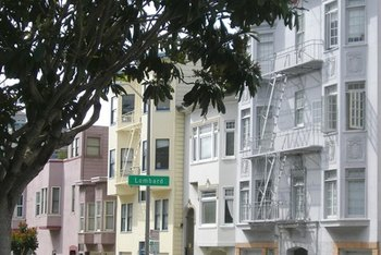 In San Francisco all residential units constructed before June of 1979 are subject to rent control.