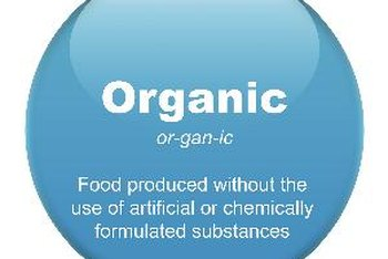 78 percent of American families purchase organic foods.
