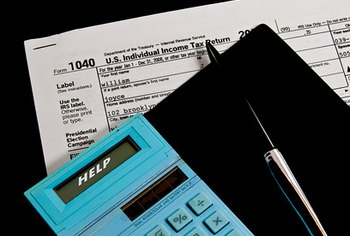 "You could be taxed for the ""income"" generated from the sale of your foreclosure."