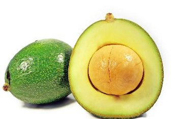 Avocado seed extract may offer cholesterol-lowering benefits.