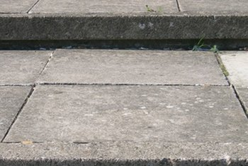Residential Building Codes on Concrete Stairs | Home Guides