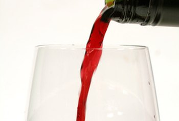 Merlot contains a high concentration of antioxidant compounds.