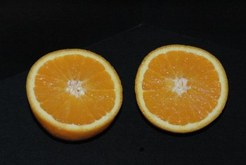 Oranges pack a nutrient punch.