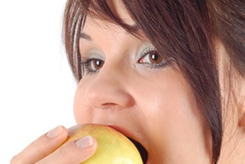 Eating an apple daily may protect you from chronic disease, nerve damage, and cardiovascular problems.