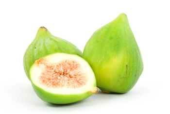 Figs' potassium, vitamin B-6 and manganese content benefits your brain.