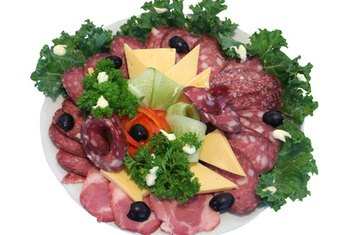 Most cold cuts are unhealthy, but they have some essential nutrients.