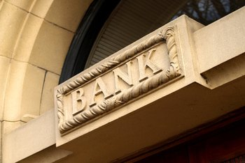 After a bank foreclosure, the previous homeowners may need to be evicted.