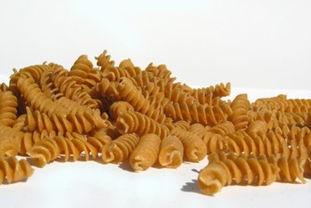 Whole-grain pasta is significantly more nutritious than refined pasta.
