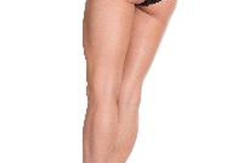 The quickest way to lose weight on your legs bum healthy eating a lean lower body is attractive in almost any clothing ccuart Image collections