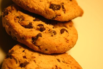 A simple cookie requires a complex digestive process to remove its nutrients for use in the body.