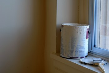 How To Get Rid Of Paint Smell In A Room Home Guides Sf Gate