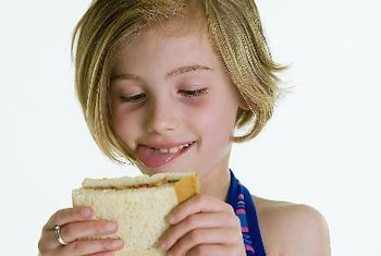 Many adolescents turn their noses up at foods they used to enjoy.