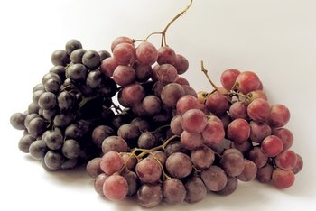 Grape seed extract may help lower blood sugar.