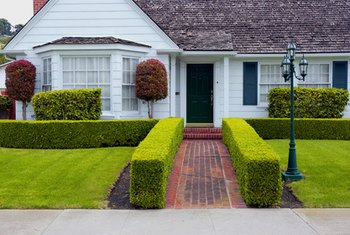 Homes with rent-to-own mortgages can be refinanced into traditional mortgages.