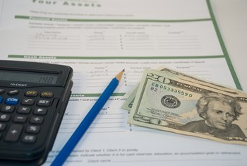 how do i calculate amortized loans with a financial calculator