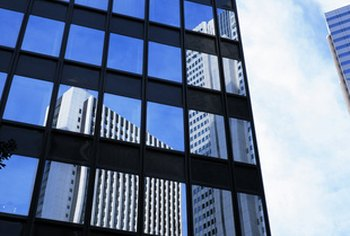 Commercial property managers oversee the operations and leasing of office buildings and other commercial real estate.