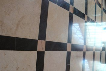 Restore your damaged marble floor to achieve a like-new appearance.