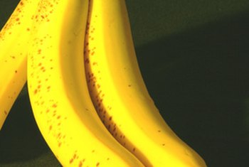 Nutrients in bananas support your immune system.