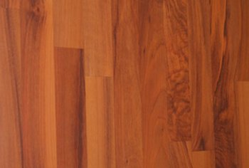 Repair and refinish your wood floor to make it look new.