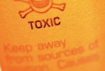 Several common herbicides may be extremely toxic to your health.