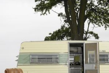 A number of factor must be considered before choosing a location for a mobile home.