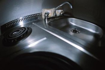 How to Repair Kitchen Sink Drains | Home Guides | SF Gate