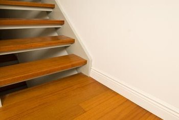 Nice Use The Right Saw On Stair Treads.