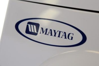 Turn to basic troubleshooting measures before calling the Maytag Man.