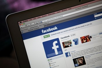 Facebook is designed to be compatible with all modern browsers, including Firefox.
