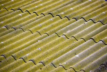 Sealing your tin roof helps prevent rust and weather damage.